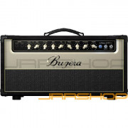 Bugera V55HD 55W Guitar Amp Head