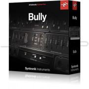 IK Multimedia Syntronik Bully Synth Instrument
