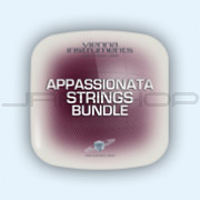 Vienna Symphonic Library Appassionata Strings Bundle Full (Standard+Extended)