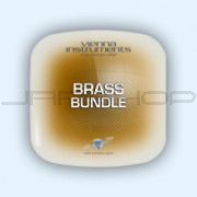 Vienna Symphonic Library Brass Bundle Upgrade to Full Library