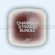 Vienna Symphonic Library Chamber Strings Bundle Upgrade to Full (Formerly Extended)