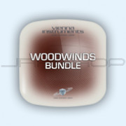Vienna Symphonic Library Woodwinds Bundle Extended