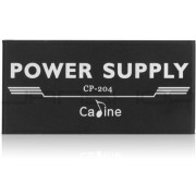 Caline CP-204 8 outputs Mini Power Supply with Switchable Vol