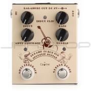 Caline CP-40 DI Box for Acoustic Guitars
