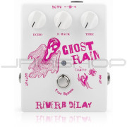 Caline CP-41 Ghost Rain Reverb Delay