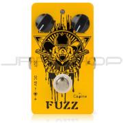 """Caline CP-46 """"Fuzzy Bear """"Fuzz"""