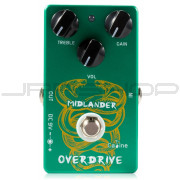 Caline CP-49 Midlander TS9 RC4558 Overdrive Pedal