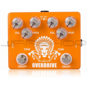 """Caline CP-70 """"High Chief"""" Dual Overdrive"""