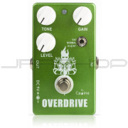 Caline CP-75 Emerald Night Overdrive TS9/TS808 Pedal