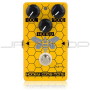 Caline CP-84 The Honeycomb Tone Overdrive Sweet Honey Pedal