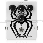 Caline CP-86 The Arachnid Multi-Delay Pedal