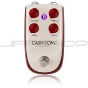 Danelectro Billionaire Cash Cow Overdrive Effects Pedal - Open Box