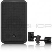 Behringer CE500ABK High-Performance, Active 80-Watt Business Environment Speaker System