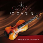 Best Service Chris Hein Solo Violin EX 2.0
