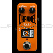 ZVEX Effects Channel 2 Guitar Effects Pedal