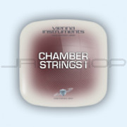 Vienna Symphonic Library SYNCHRON-ized Chamber Strings I Standard Library