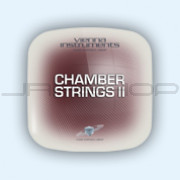 Vienna Symphonic Library Chamber Strings II Standard