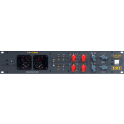 Chandler Limited TG1 EMI-Inspired Stereo Compressor