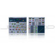Sonnox Channel Strip Bundle Native: EQ Dynamics