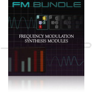 Cherry Audio FM Bundle for Voltage Modular