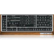 Cherry Audio Memorymode Moog Memorymoog Synthesizer Plugin