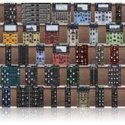 Cherry Audio Voltage Modular PSP Ultimate Modular Collection