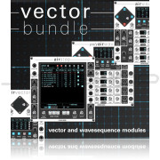 Cherry Audio Vector Bundle for Voltage Modular
