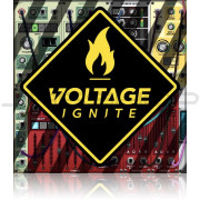 Cherry Audio Voltage Modular Ignite Plugin