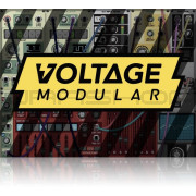 Cherry Audio Voltage Modular Core Upgrade from Ignite
