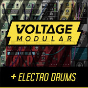 Cherry Audio Voltage Modular 2.0