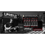 Chocolate Audio Uproar Vol. 2 8 String Guitar For Kontakt