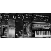 Chocolate Audio The 88 Series Pianos Bundle
