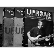 Chocolate Audio Uproar Bundle For Kontakt