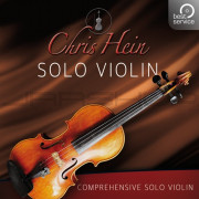 Best Service Chris Hein Solo Violin EX 2.0 Upgrade
