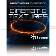 iZotope Cinematic Textures Expansion Pack for BreakTweaker