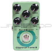 Aural Dream Clarinet Tone A Synthesizer Pedal
