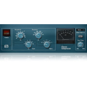 Presonus Classic Compressor Studio One Fat Channel Plugin