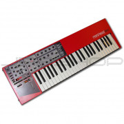 Clavia Nord Lead 2x Virtual Analog Synthesizer