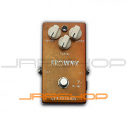 CMAT Mods Brownie Distortion Pedal