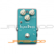 CMAT Mods Signa Drive Overdrive Pedal