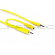 Hosa CMM-500Y-MIX Hopscotch Patch Cables