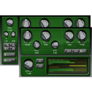 McDSP CompressorBank Native v6 Academic