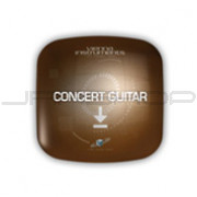 Vienna Symphonic Library Concert Guitar Extended
