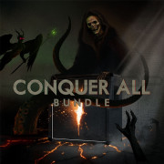 JST Conquer All Bundle 1, 2, 3, and 4 Impulses