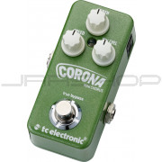 TC Electronic Corona Mini Chorus Pedal - Open Box