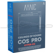 AYAICWARE Ceilings Of Sound Plugin Pro