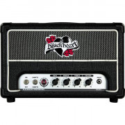 Blackheart BH5H Little Giant 5W 120V Tube Guitar Amp Head