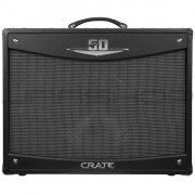 Crate V50-112 50W 1x12 Tube Guitar Combo Amp