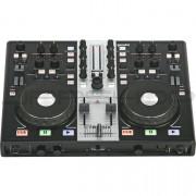 Gemini CTRL-SIX USB DJ Mixer Controller w/Audio Interface