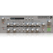 D16 Decimort 2 Bit Crusher Plugin